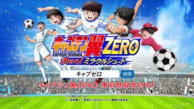 Giấc Mơ Sân Cỏ 2018  Captain Tsubasa Phần 7