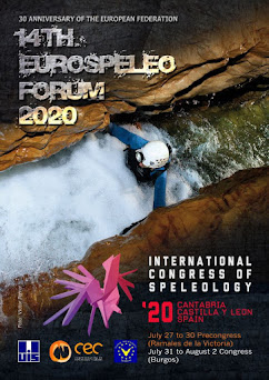 International Congress of Speleology, Euro Speleo 2020