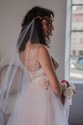 sartoria abiti sposa