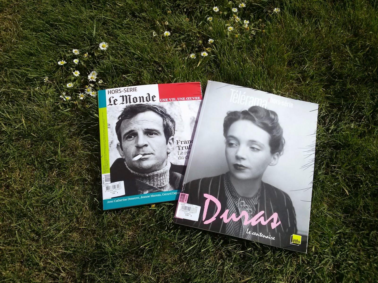 La Chambre Verte FranÇois Truffaut 43 Marguerite Duras