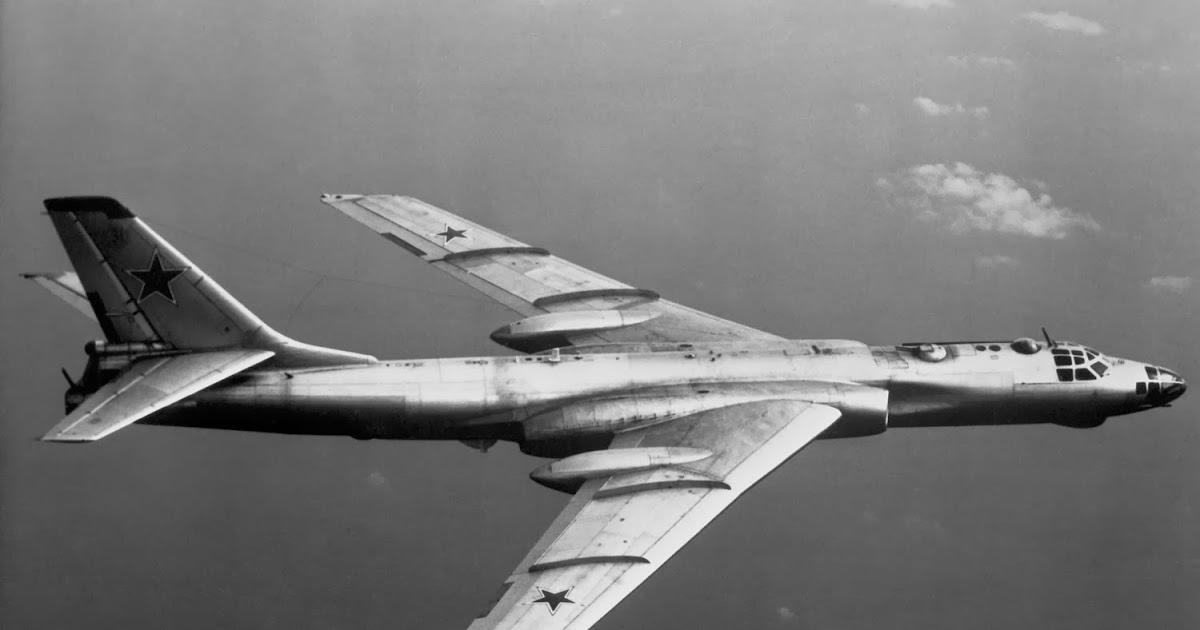 Bomber H-6K Berevolusi Menjadi B-52