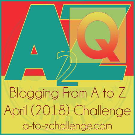 The A - Z of An Eclectic Music Collection: Q......