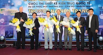 công ty TNHH Miền Nhiệt Đới Nha Trang