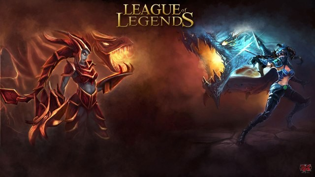 Cara Membuat ID LOL (League of Legends) Garena Indonesia