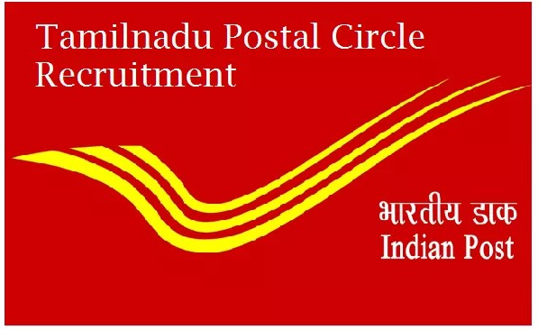 Tamilnadu  Postal Recruitment