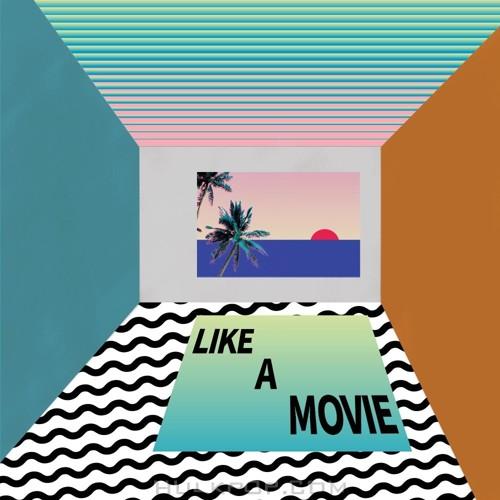 krismaze – Like A Movie (Feat. Dialogue) – Single