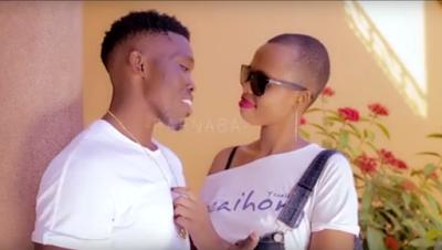 Video Gaucho ft Barnaba - WARIDI