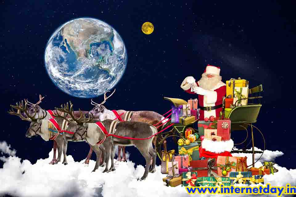 Christmas History In Hindi.Merry Christmas Images Free Internet Day Internet Ki