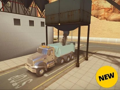 Construction Simulator 2 Apk Mod+Data Free on Android Game Download