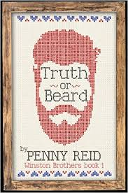 Just One More Chapter Review Truth Or Beard