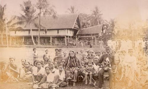 Asal Usul Nama serta Sejarah Kemunculan Kerajaan Sidenreng dan Rappang