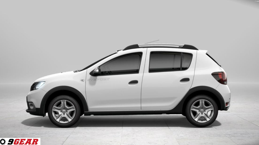 New Opel Corsa 2018 >> New Dacia Sandero Stepway 2018 | Car Reviews | New Car Pictures for 2018, 2019