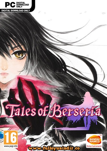 Tales of Berseria CPY Tek Link