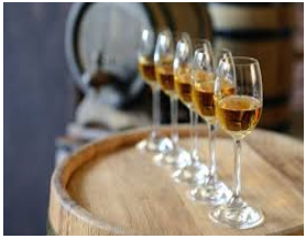 Discovering the Delights of the Sherry Triangle with Marida Jerez