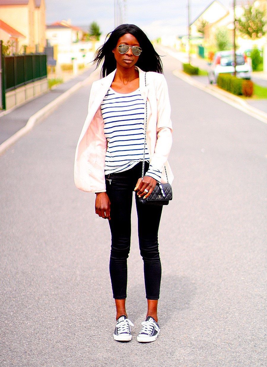 blazer-rose-mariniere-chanel-woc-converse-all-star-slim-7-8e-assitan-blog