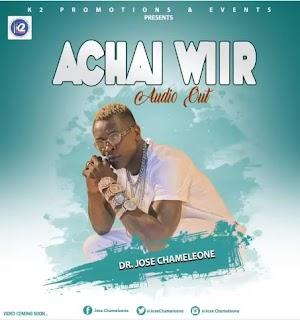 Download Mp3 | Jose Chameleone - Achai Wiir