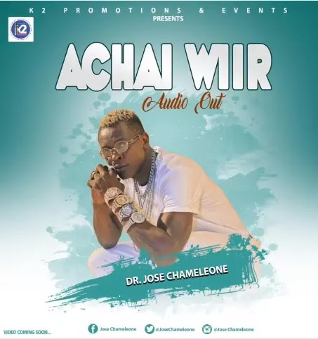 Download Mp3 | Jose Chameleone - Achai Wiir