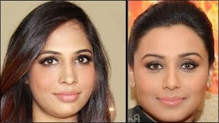 Rani Mukherji's Signature Makeup Look