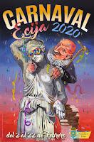 Écija - Carnaval 2020 - Manuel Villaecija