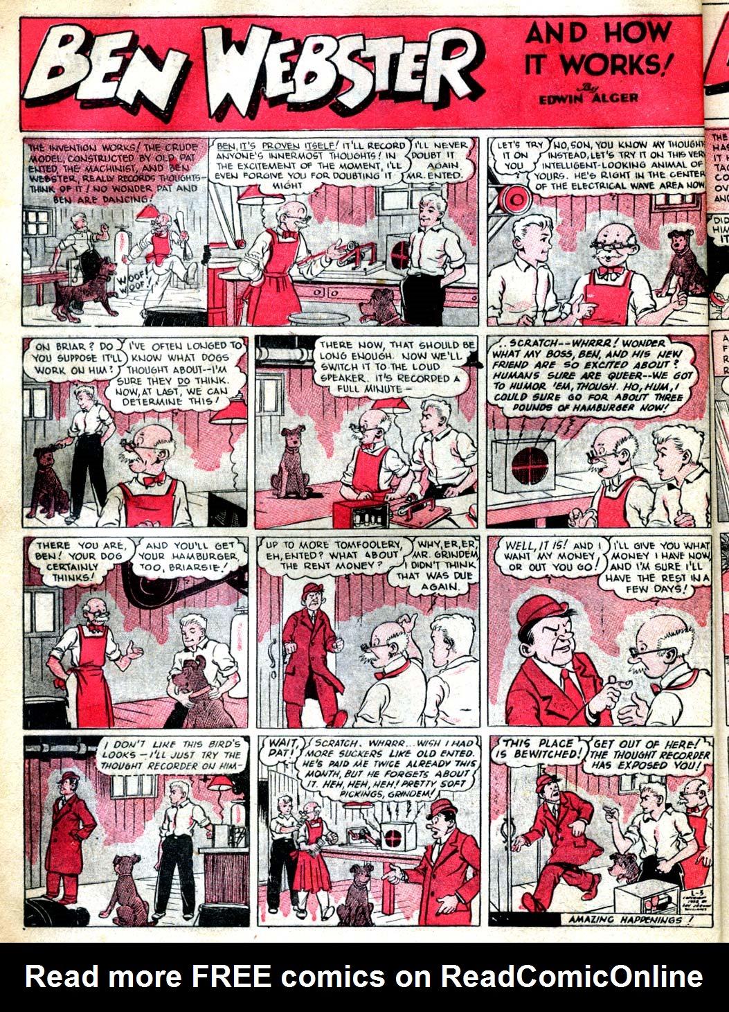 Read online All-American Comics (1939) comic -  Issue #5 - 14