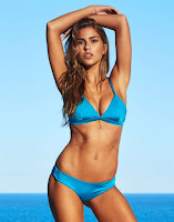 Kara Del Toro – Beach Bunny Collection 2016