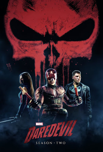 Daredevil Temporada 2 (HDTV 720p Dual Latino / Ingles) (2016)