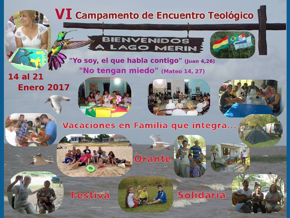 Encuentro Teológico 2017
