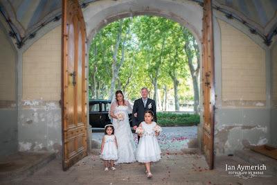 fotografo de bodas cornella