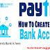 Paytm Payment बैंक क्या है ? Paytm बैंक में New Saving Account कैसे खोले