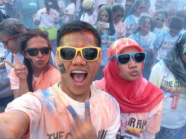 3 Babak Penting 'Lari' Marathon