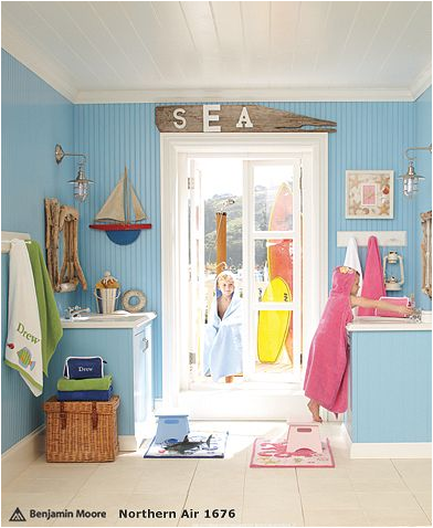 Young girls bathroom ideas room design ideas for Bathroom ideas for young adults