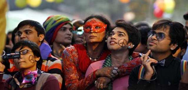 section 377 and gay