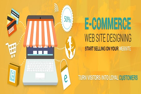 Ecommerce Web Design - The Best Way to Drive Your Online Business | DoubleKlick Designs