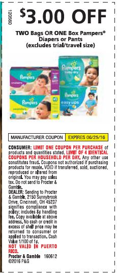 Pampers diaper coupons can save you up to $ per pack! The lowest prices on Pampers diapers and wipes are at Target, Walgreens, CVS, Rite Aid and occasionally ToysRUs.