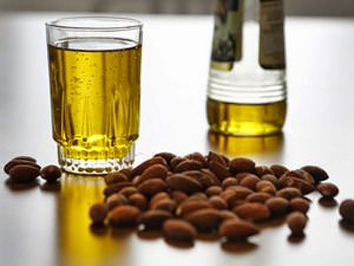 manfaat kesehatan, minyak kacang