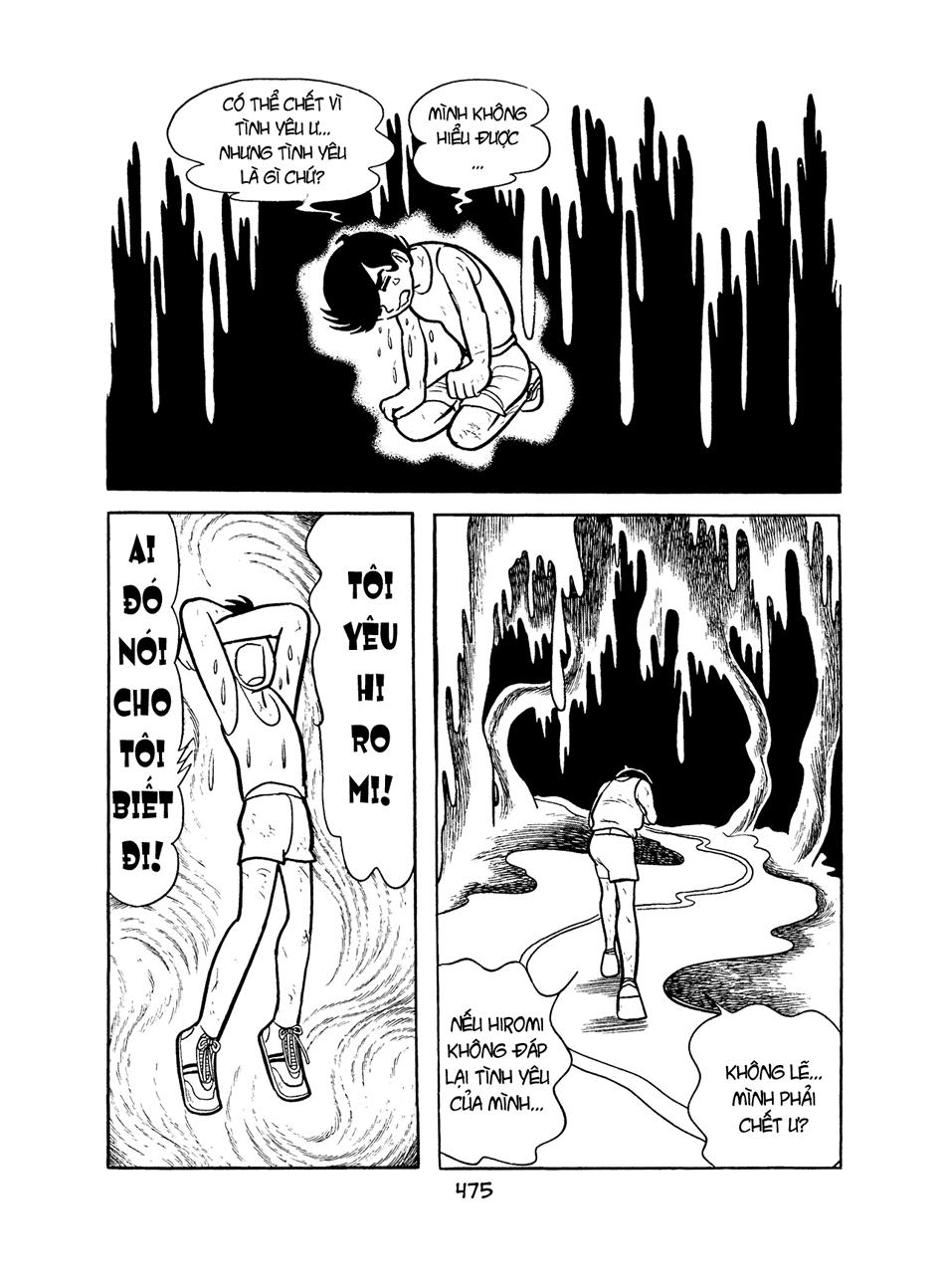 Apollo's Song chap 5.1 trang 22
