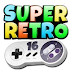 SuperRetro16 (SNES Emulator) v1.6.14 Apk