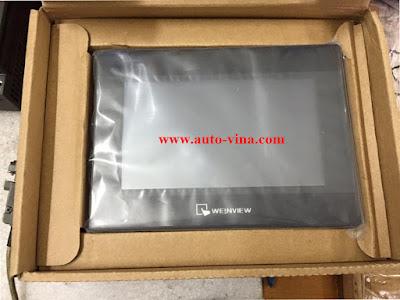 Đại lý bán màn hình cảm ứng HMI 7 inch Weinview TK6070iQ