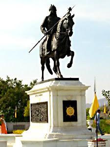 Moti Magri, Maharana Pratap Memorial at Moti Magri Udaipur, Heritage Sites in Udaipur, Heritage of India, Indian Heritage, Udaipur Tourism, Tourist Information of Udaipur, Udaipur Tourist Information, Udaipur Tourist Attractions