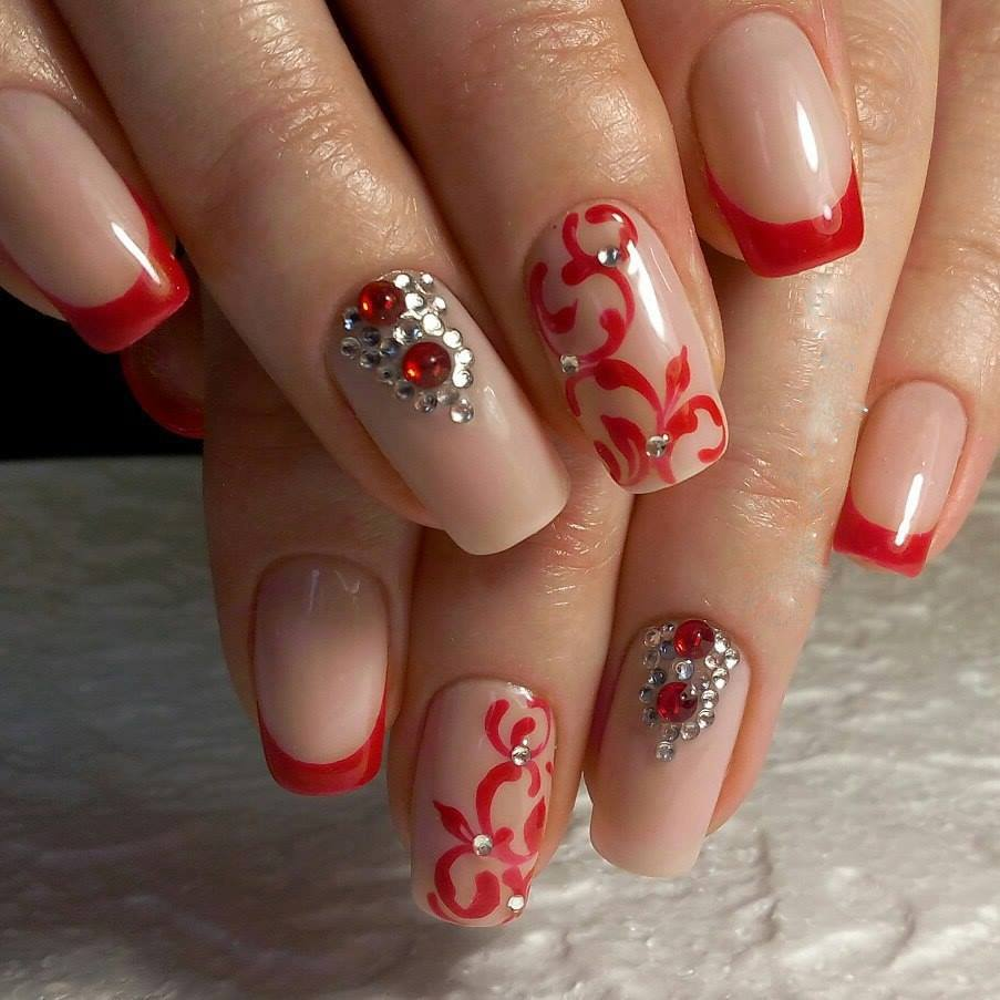 9 Fun Nail Designs for Winter | trends4everyone