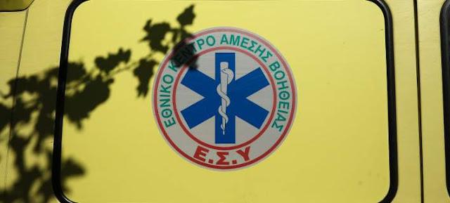 Δύο νεκροί σε δύο τροχαία σήμερα το πρωί στην Κέρκυρα