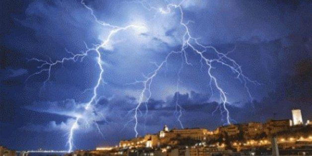 De fortes pluies et orages au Maroc du mardi au jeudi