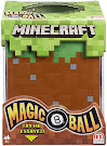 Minecraft Minecraft Magic 8 Ball Game Item