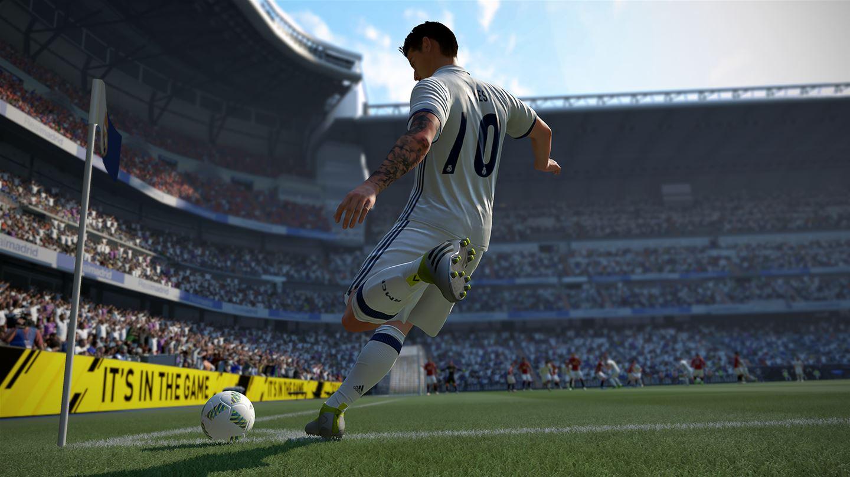 FIFA 2017 ESPAÑOL CAP 4