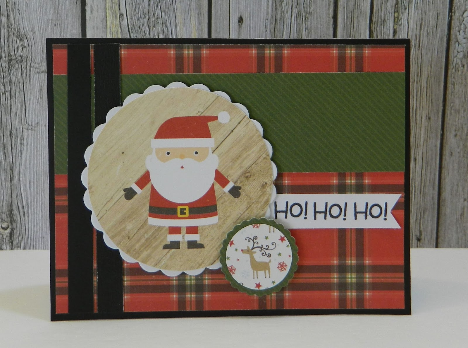 My Happy Life Christmas Cards All Year Round Mid Month Inspiration