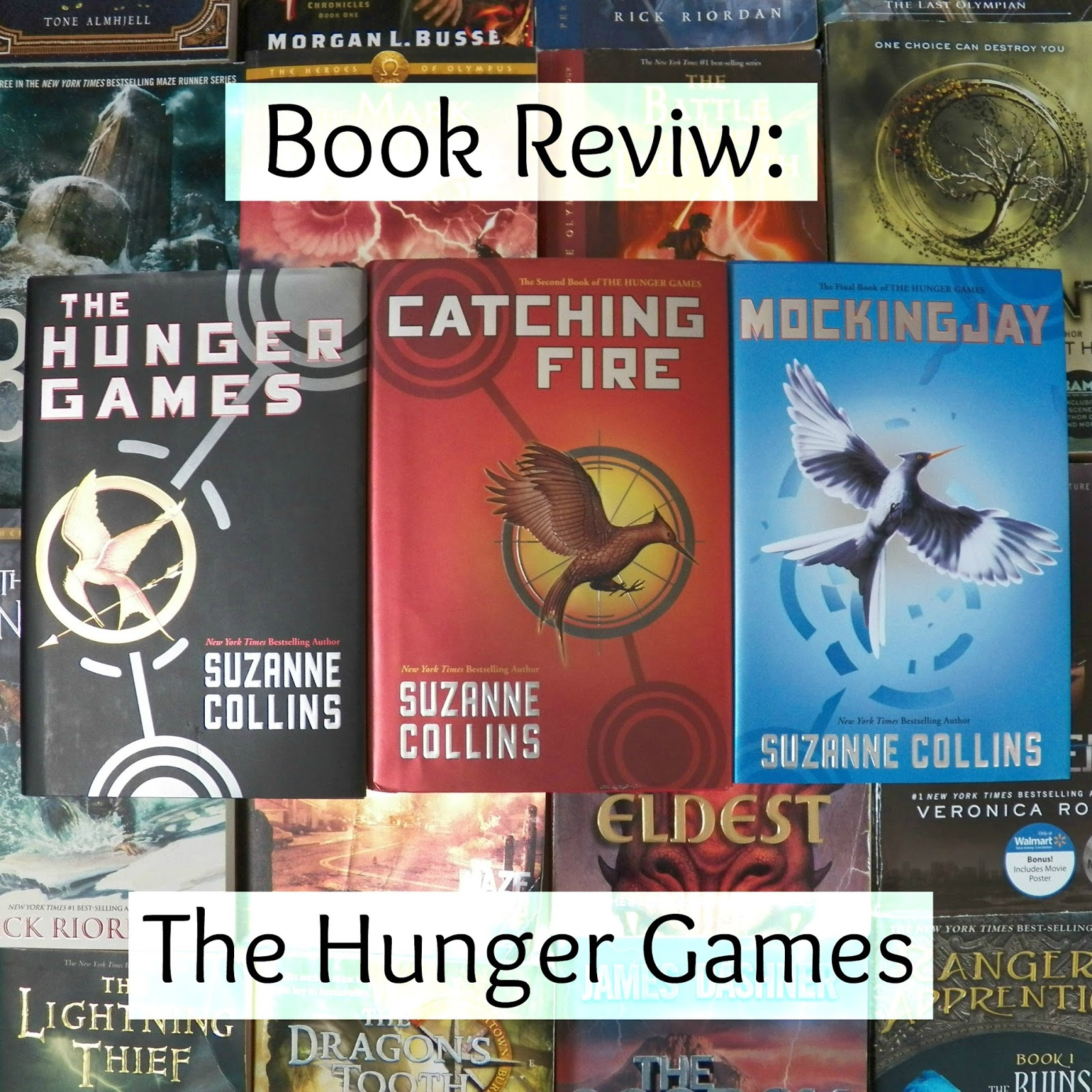 hunger games film review essay Film analysis | the hunger games | wilbur wright college 1 5/6/2013 chigaco, illinois, usa pereira 1 luciana pereira english 101 g professor bridget roche wilbur wright college final draft of film essay film analysis: the hunger games technology is one of the most marvelous things of nowadays, bringing to people simple things that make life.