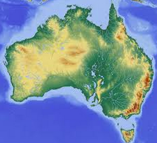 Karakteristik, Luas, Ciri Ciri dan Iklim Benua Australia