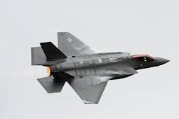 Pantas AS Tak Berani Beri Sanksi, Ternyata Turki Pegang 5 Teknologi Kunci F-35