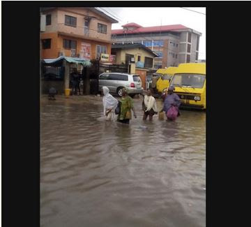 More Floods Imminent in Lagos, Other States - FG