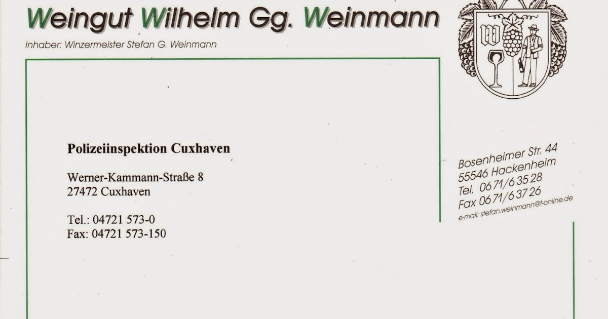 excalibur fall gudehus fax an die polizei in cuxhaven senden bez gl der rechtslage in. Black Bedroom Furniture Sets. Home Design Ideas